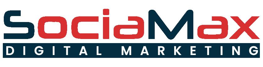 SociaMax Digital Marketing
