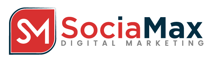 SociaMax Digital Marketing